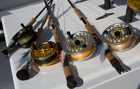 two oceans sport fishing charters - south africa's leading, Fishing Reels